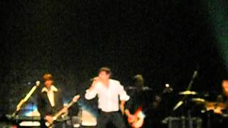 Suede Live in Bangkok- We are the pigs