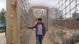 marna baru garo hunna by Fatteman (video: Ispandan Binod)