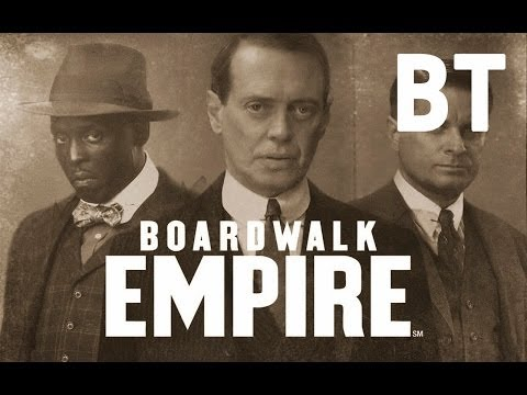 Boardwalk Empire Soundtrack Bonus (BEST AUDIO)