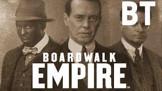 Boardwalk Empire Soundtrack Bonus (BEST AUDIO)