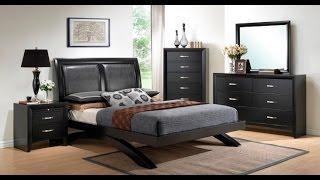 Galinda Collection (B4380) by Crown Mark Furniture
