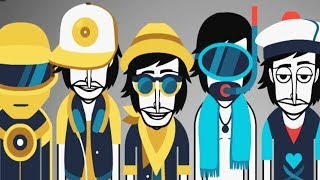 САМ СЕБЕ МУЗЫКАНТ - incredibox