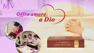 """Decidere di rinascere – """"Offro amore a Dio"""" (Video musicale ufficiale)"""