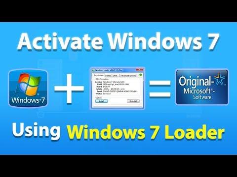 Windows 7 Activator Free Download Link Update 2018