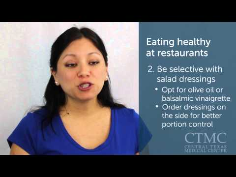 Are Kids Meals at Restaurants Getting Healthier