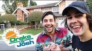 Download JOSH PECK'S BEST MOMENTS IN DAVID DOBRIK'S VLOGS (Part 2) Mp3 and Videos