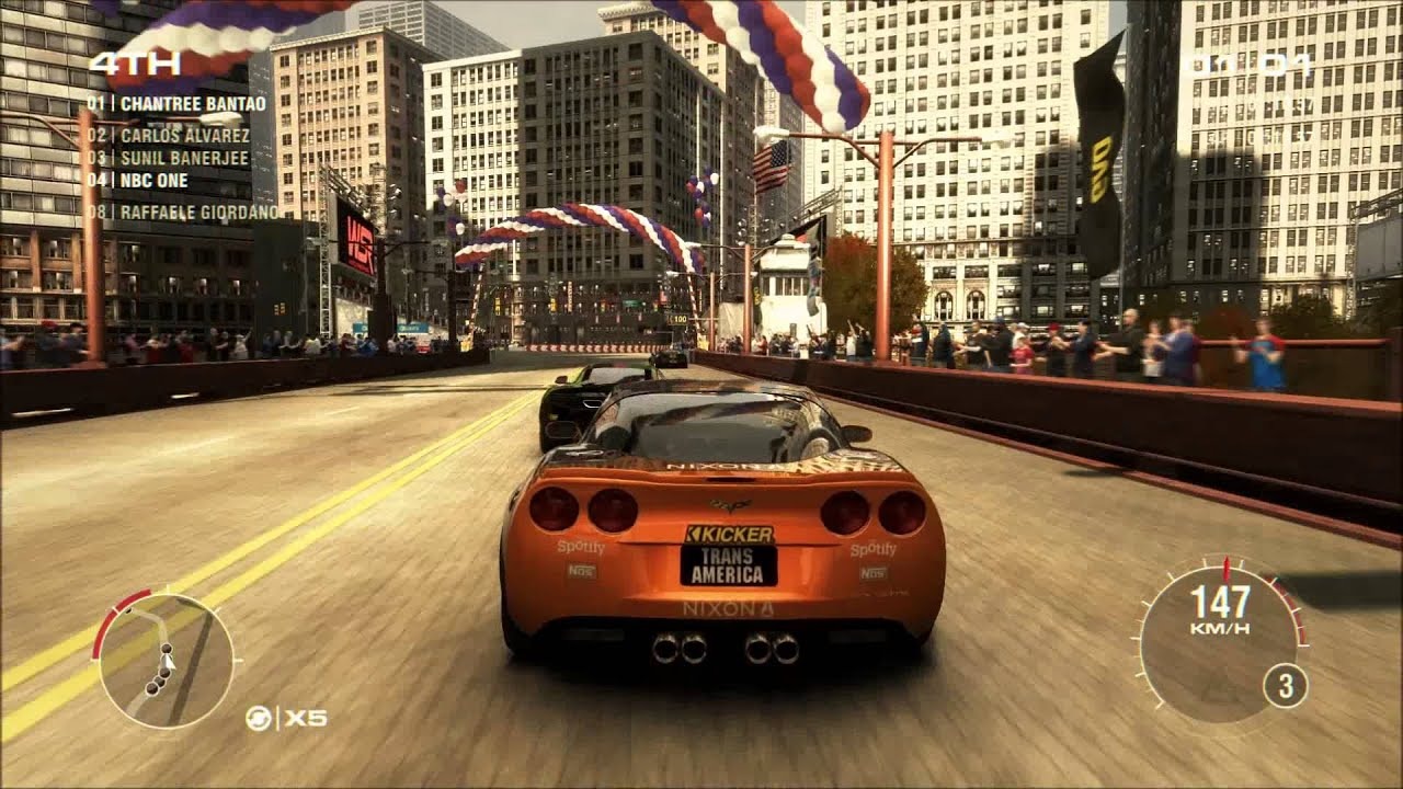 GRID 2 Benchmarked - NotebookCheck net Reviews