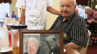 USS Indianapolis Survivor Recalls Shipwreck & Shark Attacks