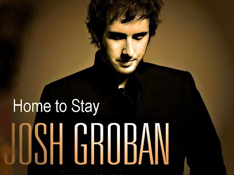 ❤♫ Josh Groban - Home to Stay (2001) 回家