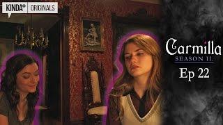 "Carmilla | Season 2 | Episode 22 ""Compulsory Violence"""