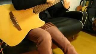 Platinum (guitar Version)