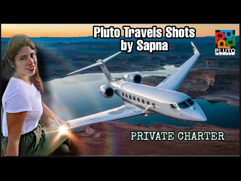 Travel Series 18 : Private Charter
