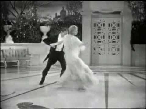 Fred Astaire E Ginger Rogers Youtube