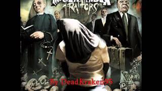 MISERY INDEX -Traitors