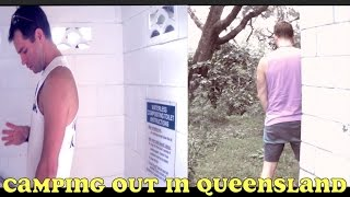 Repeat youtube video Gay Short Film - 'Camping out in Queensland' (Documentary)