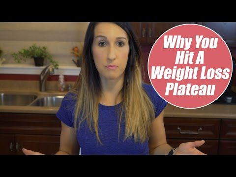 Why You Hit A Weight Loss Plateau!