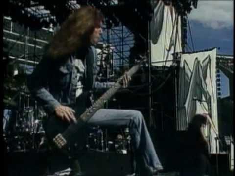 Metallica - Cliff 'Em All