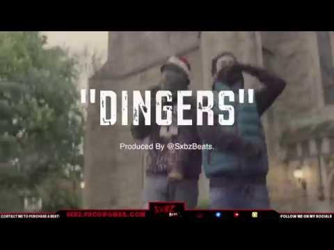 "#12World S1 X Sav12 X Lil Herb (UK Drill Type Beat)   ""Dingers"" (Prod. @SxbzBeats.)"