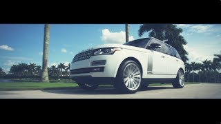 Land Rover Range Rover Autobiography Black 2014 Videos