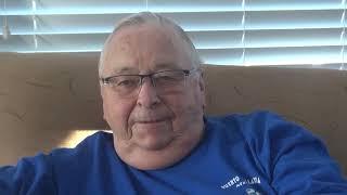 Saskatoon History John Cherneski (1941-2020) interview music Club 20 Lincolns  Society Of Four