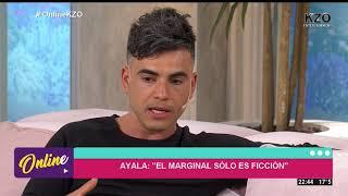 Abel Ayala en Online