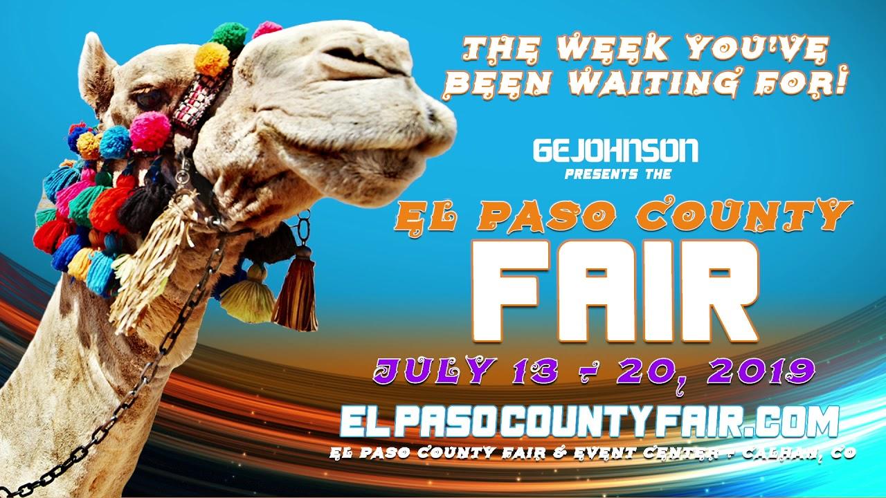 El Paso County Fair 2020.2019 El Paso County Fair 10