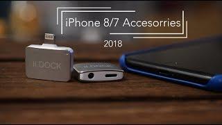 9 BEST iPhone 7 Accessories 2017 : Buyer