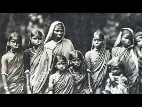 Promo of Birth 1871 - History, The State and The Arts of Denotified Tribes of India