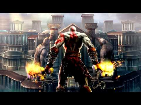 Main Titles - Gerard Marino (God of War II)