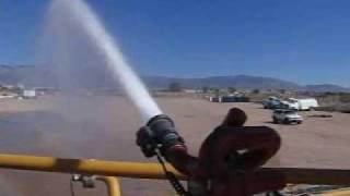 Video still for MTT   Up   Mega Monitor Spray Fan
