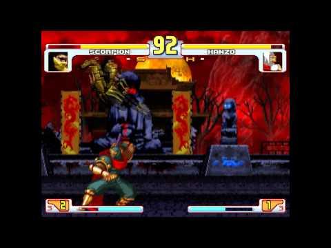 btw-scorpion-mugen-#9---the-ninja-hanzo'es-showdown-(aka-sharing-the-fatals)---wmv-version