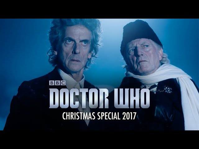 Doctor Who 2017 Christmas special official synopsis REVEALED ...