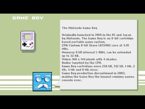 Super Life Of Pixel, 100% (P07/19): Gameboy |