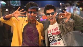 Download Hindi Video Songs - I'm so cool - Kakki sattai Instrumental 2015