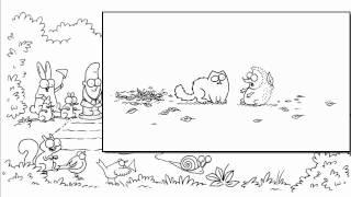 Кот Саймона. Трудности перевода - Cat Chat(Проделки кота Саймона., 2014-12-15T18:23:00.000Z)