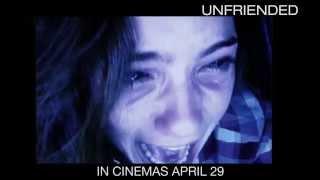 In Cinemas APRIL 29 #Unfriended