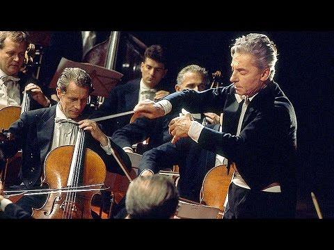 Beethoven: Symphony No. 6 / Karajan · Berliner Philharmoniker