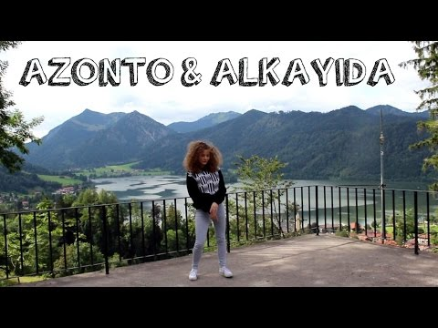 AZONTO in the mountains | Gyae Me - T.O. and StunnaKid