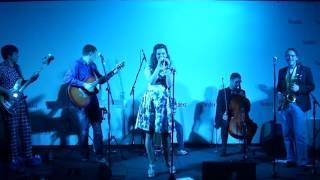 �������� ���� Звенит январская вьюга (Литера Щ acoustic cover) ������