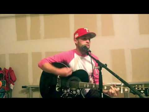 Small Town Boy Jacob Vance (cover)