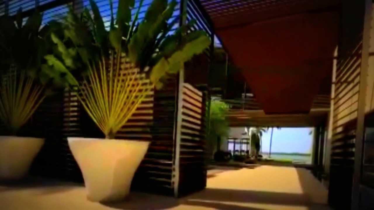 Diseño Casa de Lujo Miami | FULL | [HD] - YouTube