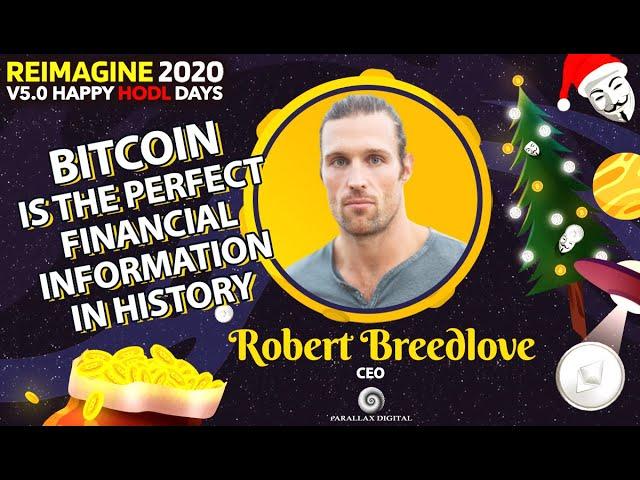 Robert Breedlove - Parallax Digital - Hedging Your Bets