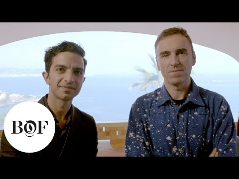 Inside Raf Simons' Dior | The Business of Fashion