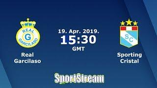 ⚽Real Garcilaso vs Sporting Cristal⚽ Liga 1 Apertura Peru Cup 2019 | 😱SIMULACIÓN🎮
