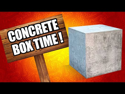 CONCRETE BOX TIME (Call of Duty Zombies) thumbnail