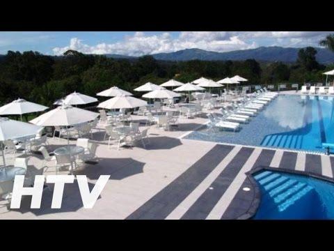 Club Campestre De Bucaramanga, Resort