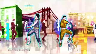 Just Dance Unlimited | Don't Worry - Madcon ft. Ray Dalton