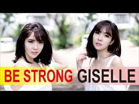 Giselle Idol - HatiMu Ada Bagiku