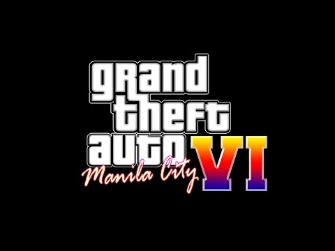 GTA VI (Manila City) - FANMADE TEASER/COVER