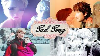 Sad Song   Non/Disney MEP [Full]